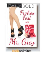 Frohes Fest mit Mr. Grey