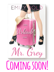 Urlaub mit Mr.Grey