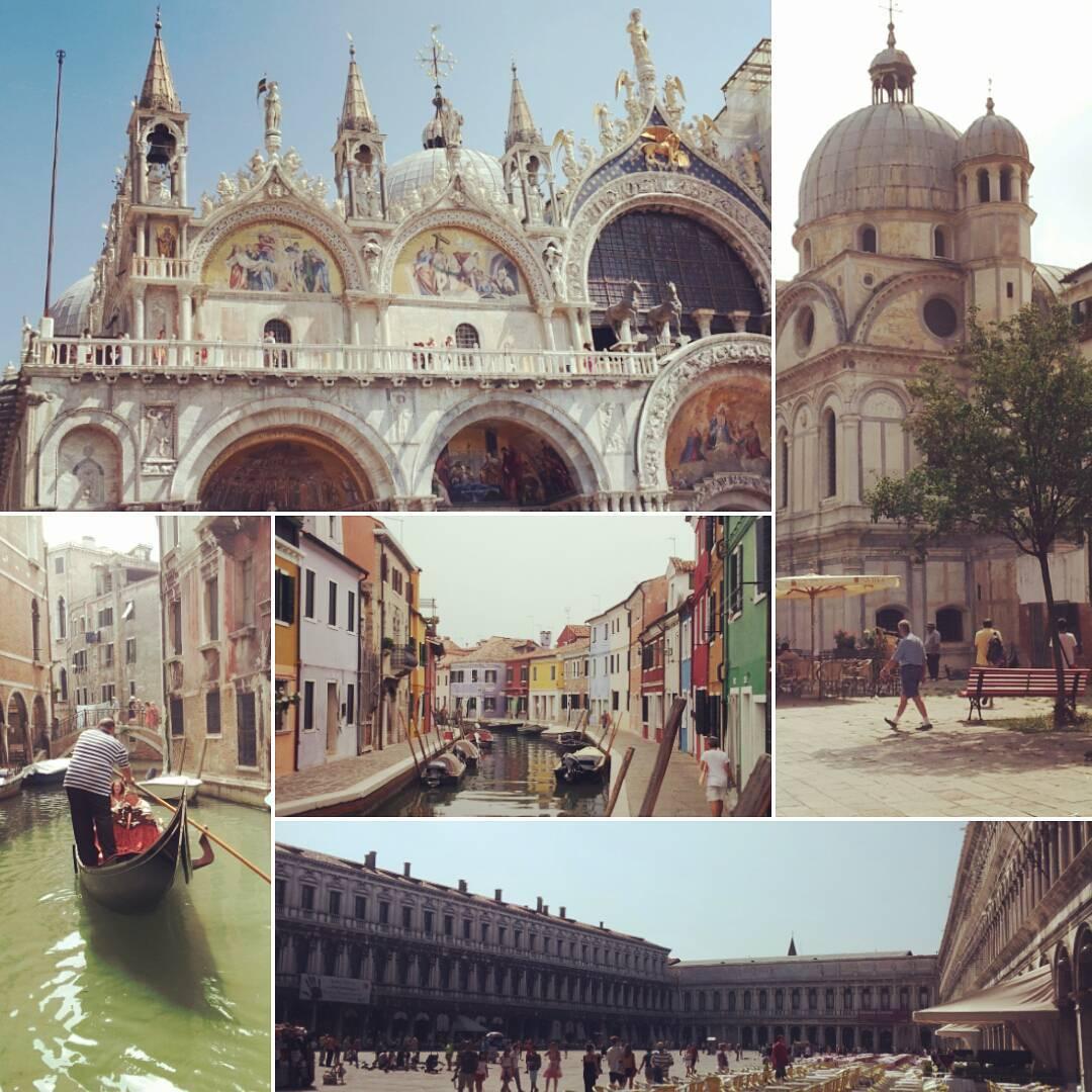 Ciao venecia  wie schn doch diese Stadt ist derhellip