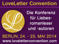Loveletter Convention 2014