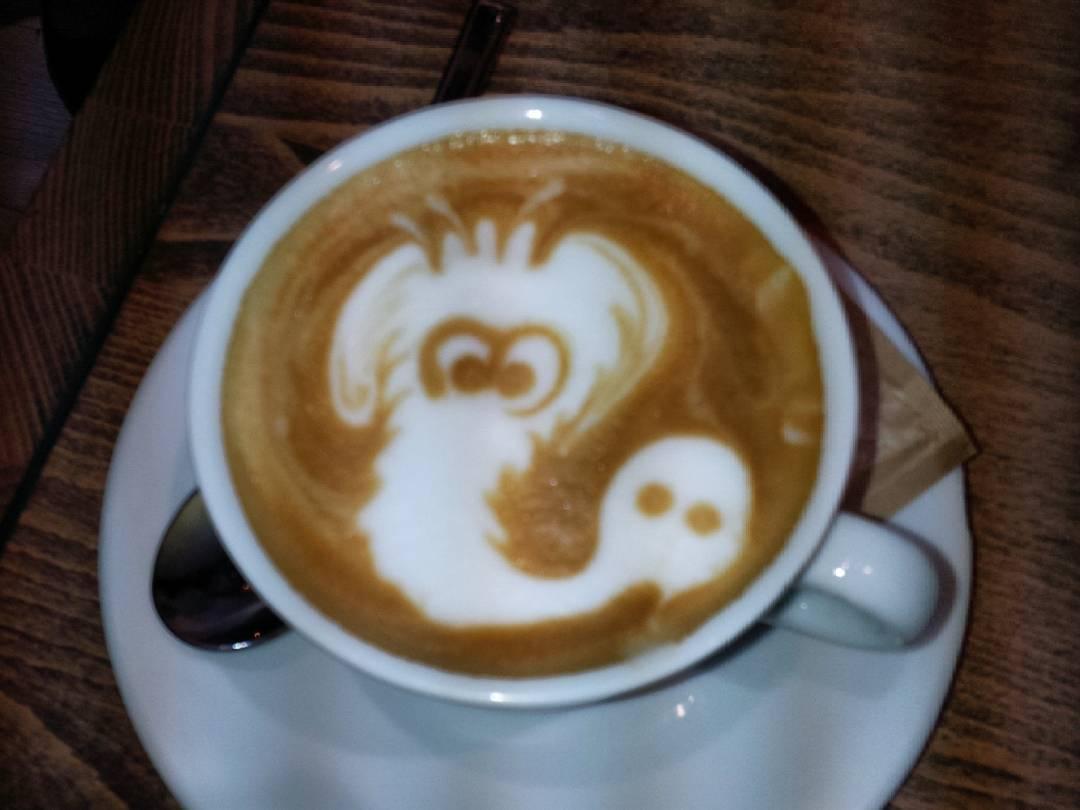 Den Kaffe habe ich mir jetzt verdient  fbm15 kaffeepausehellip