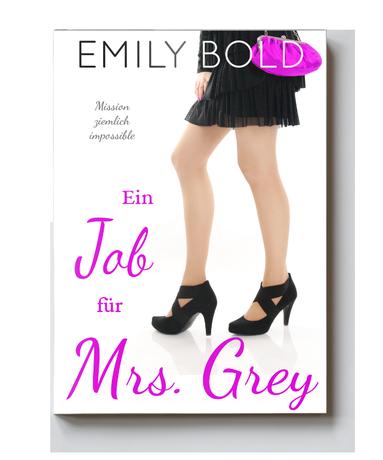 Ein Job für Mrs Grey