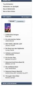 iTunes Platz 1