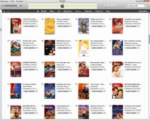 iTunes Top-Charts