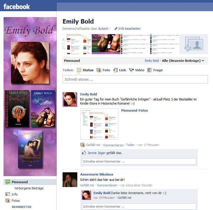 EB Facebook