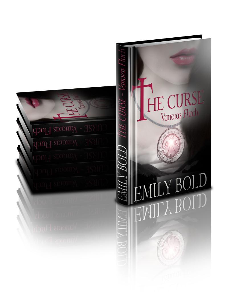The Curse - HC
