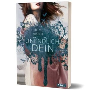 """Neuerscheinung: """"UNENDLICH dein"""" (The Curse #2)"""
