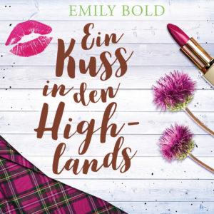 Ein-Kuss-in-den-Highlands Hoerbuch