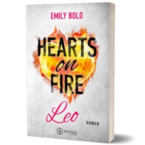 Hearts on Fire - Leo