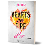 Hearts on Fire-Leo